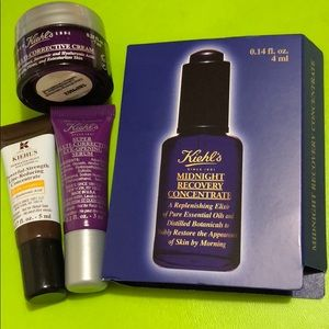 Kiehls Mini Set New skin care